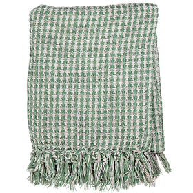 Cotton Throw Fern $79