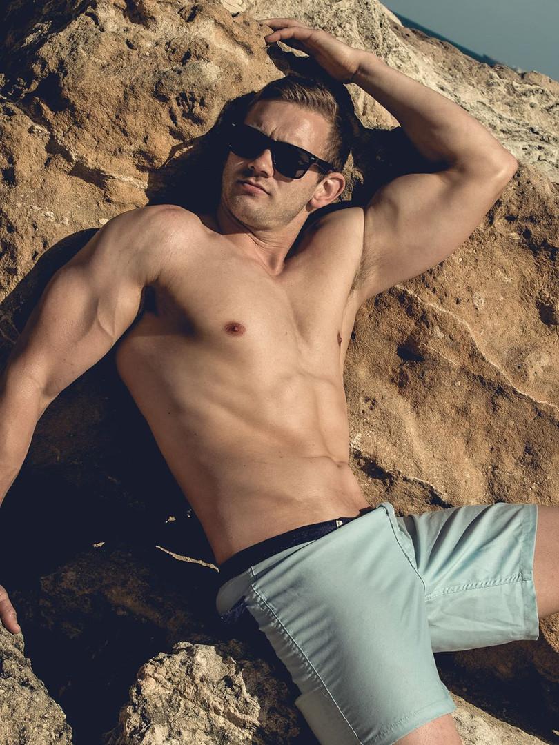 Royce Male Stripper Gold Coast