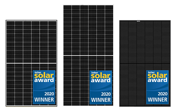 REC Alpha Series Solar Panels