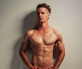 Blade Male Topless Waiter Brisbane
