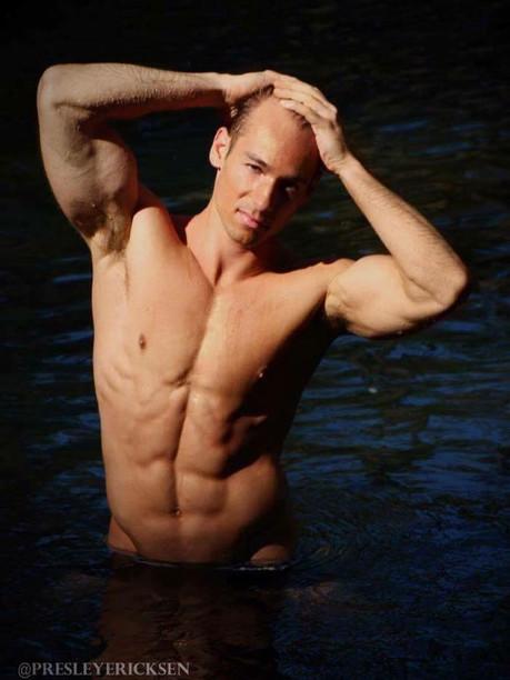 Zane Male Stripper Gold Coast 5