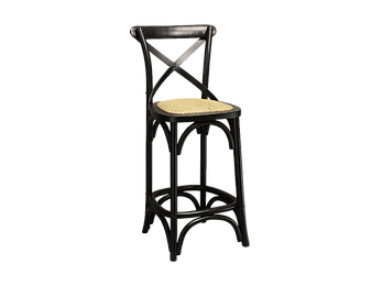 Barista Bar Stool Black $299 ea