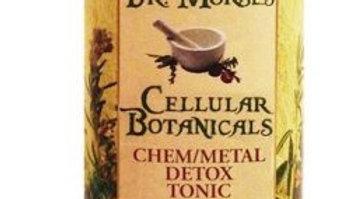 Chemical/Metal Detox Tonic