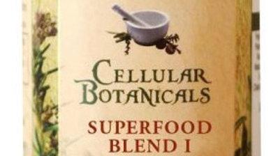 Super Food Blend I Powder