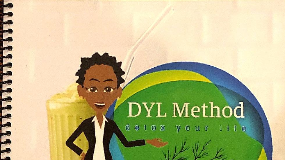 DYL Method Basic Meal Plan Book Soft Copy