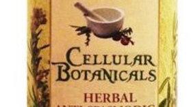Spasm Calm - Herbal Antispasmodic (2oz Tincture)