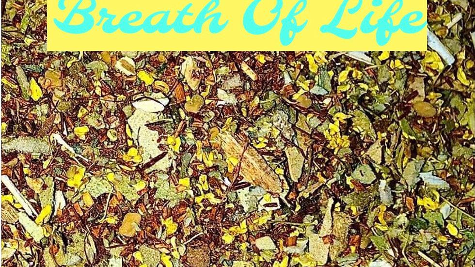 Breath of Life (Respiratory System Tea)