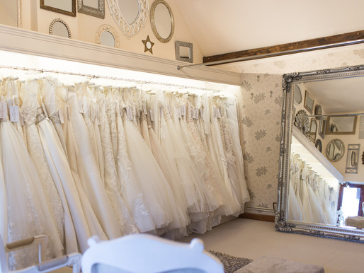 Bridal Boutique at Chilham | Bridal Boutique, In Kent | Supplier Spotlight