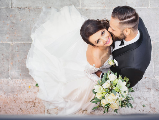 Should I..? A Guide To Following Your Heart & Ignoring The Wedding Planning Pressures