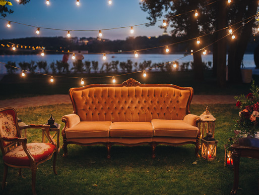 6 Quirky Ideas For Your Wedding Day