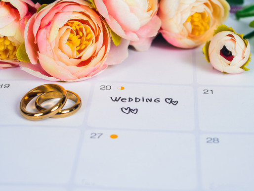 Nostalgia Hour - Wedding Snippets From A Reminiscing Bride