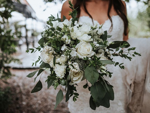 Anemone Blue Florist | Wedding Florist, In Kent | Supplier Spotlight