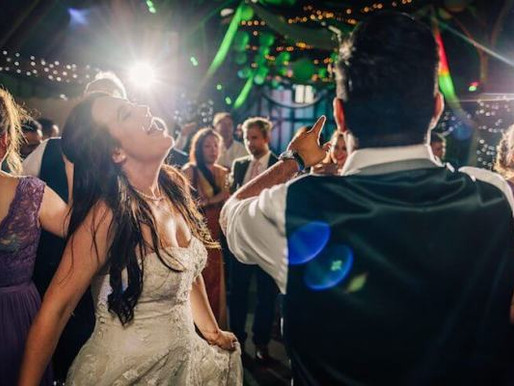 Choice DJ | Kent Wedding DJ | Supplier Spotlight
