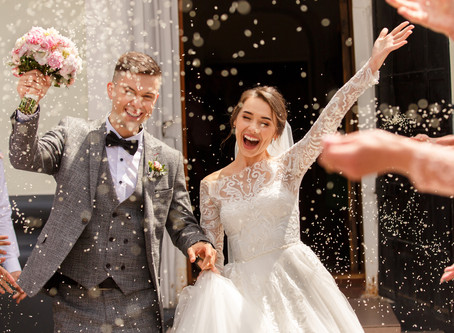 6 Ways To Make Your Wedding Day Unforgettable