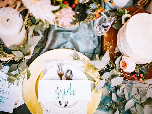 Our Top 5 Best Resources For A DIY Wedding