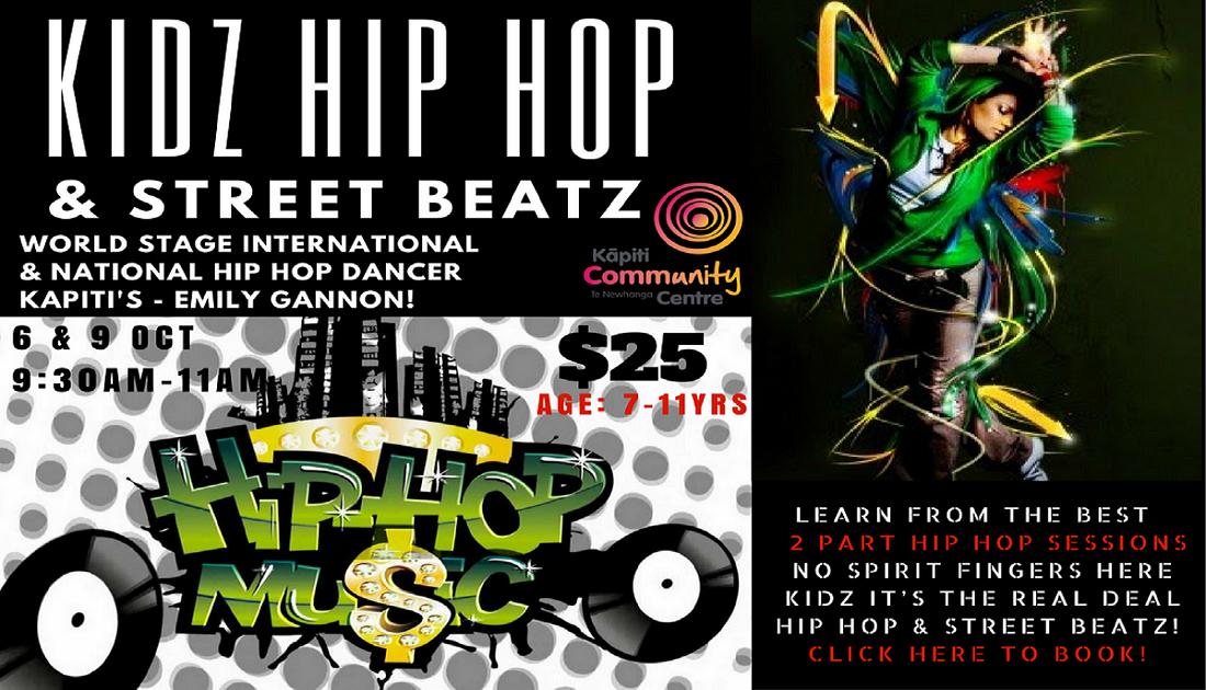 HIP HOP & Street Beatz 1