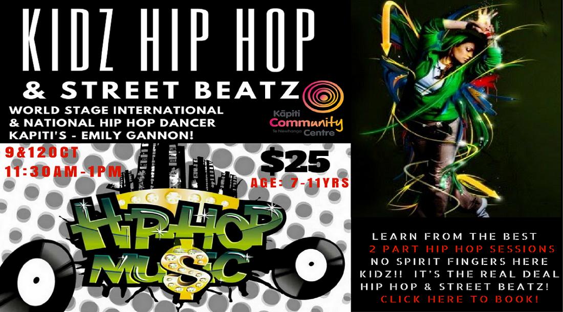 HIP HOP & Street Beatz 2
