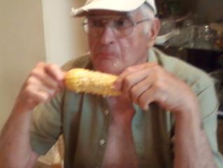 Richard vs. Corn