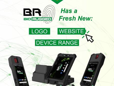 Introducing the new BioRugged Device Range