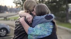 Extractors Hugging