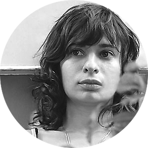 Anna Shifrina