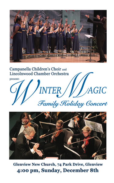 Winter Magic poster