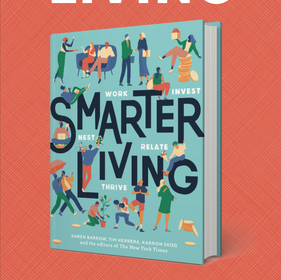 """Smarter Living"" newspaper ad – 2"