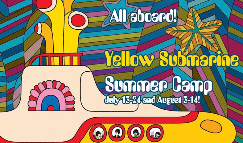 Yellow Submarine Camp
