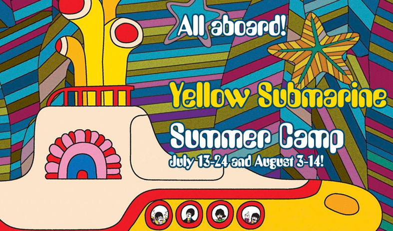 Yellow Submarine Camp