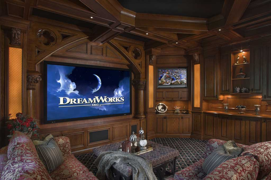 Luxury-living-room-chairs-and-contemporary-living-room-theater-ideas-with-wide-screen-design-and-woo