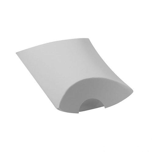 White Plain Pillow Box