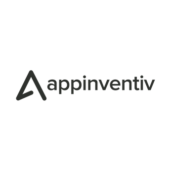 Appinventiv Logo | Onedesign