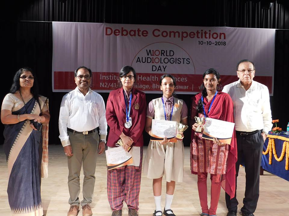 Debate Competition- Disability Theme