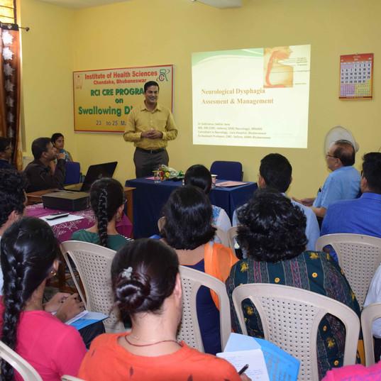 Workshop on Swallowing Disorders.JPG