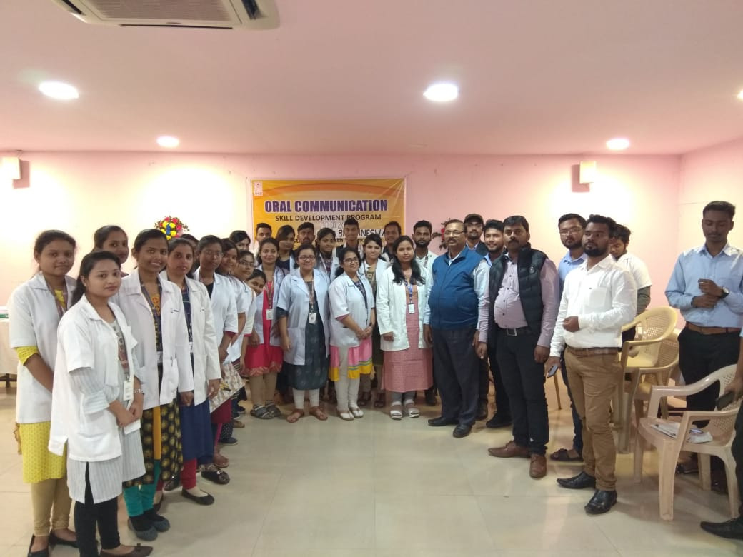College Oral Health Screening Camps