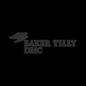 Baker Tilly DHC Logo | Onedesign