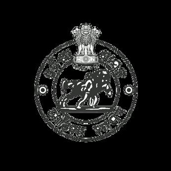 Odisha Government Logo | Onedesign