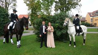 Hochzeit von Nicole & Kemal