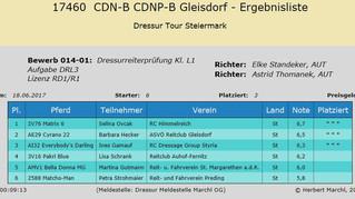 CDN-B Gleisdorf 17.-18.06.2017