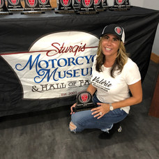 Sturgis Motorcycle Museum & Hall of Fame Inductee 2018