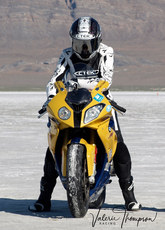 Kerry Alter BMW S 1000 RR