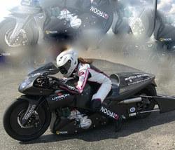 2016 Pro Stock Motorcycle