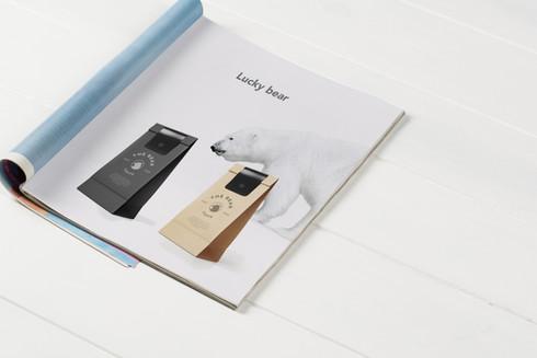 Broschüren/Kataloge
