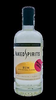 Watermelon Lemonade Rum