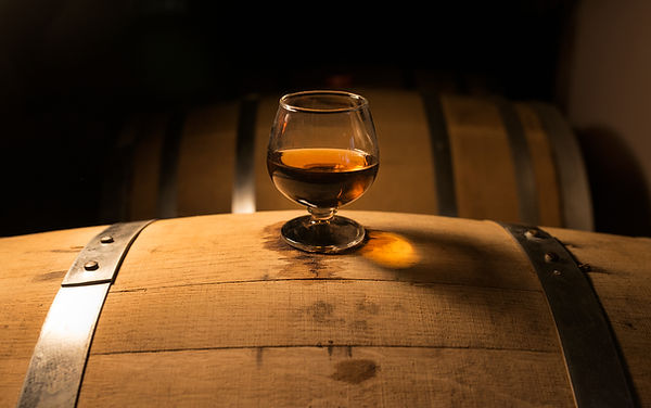 Rum Barrel Craft spirits distillery brentwoo st louis classic car studio