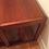 Mid Century Sumna Solid Teak Nest of Tables