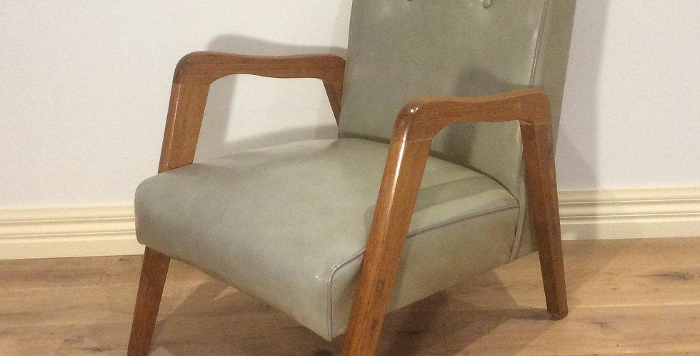 MId Century Danish Designed Armchair