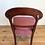 Victorian Spade Back Chair