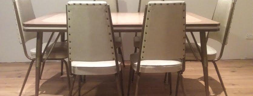 1950s Dining Table
