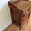 Thumbnail: Restored Antique Farmhouse Style Cabinet.